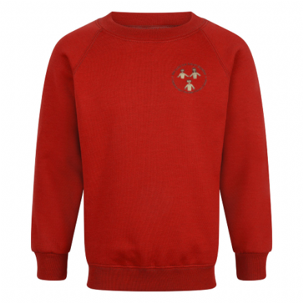 Chillerton and Rookley Sweatshirt